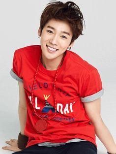 WINNER NII KOREA - Jinwoo