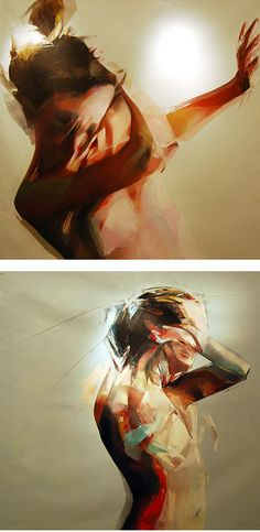 [ used as cover of 'Light in August Lit Criticism' BB set ] Figure Painting, Figure Drawing, Painting & Drawing, Simon Birch, A Level Art, Sketch Inspiration, Ap Art, Distortion, Life Drawing