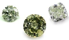 Fancy green diamonds are extremly rare #yorxs #diamanten #grün