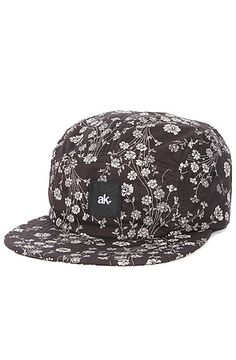 AK my state keep the sun off my face as I walk Akomplice hat Floral 5 cb7b13b84bb