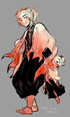 Manga Anime, Anime Demon, Anime Art, Manga Boy, Demon Slayer, Slayer Anime, Familia Anime, Character Wallpaper, Demon Hunter