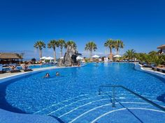 Callao Sport Hotel - 1 Bed Apartment for rent in Callao Salvaje Tenerife sleeps up to 2 from £219 / €262 a week