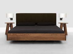 Simple Comfort available in beech, oak, knotty oak, maple, American cherry, walnut