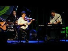 Brenda Stubbert & Howie MacDonald -  live @ ECMA 2010 - Celtic Colours Festival Club Stage