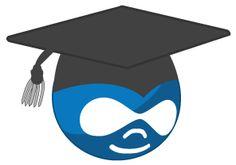 EDU logo | Drupal Groups