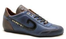 Stoere Cruyff classics vanenburg (blauw) Heren sneakers van het merk cruyff classics . Uitgevoerd in blauw.