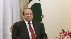 Nawaz Sharif expresses desire to contest elections from Azad Kashmir