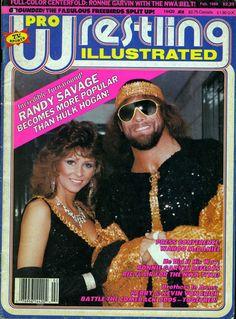 Pro Wrestling Illustrated - February 1988