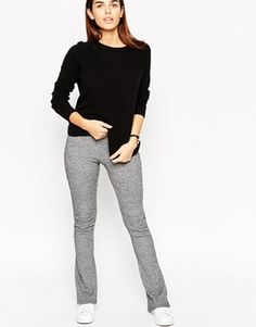 ASOS Lounge Slouch Flares