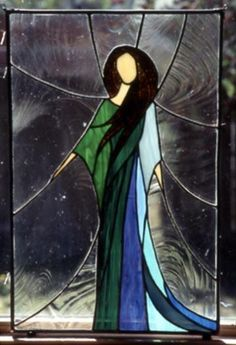 stained glass - Art and Stories