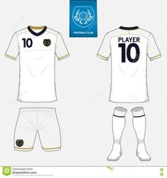 soccer jersey template Soccer Jersey Football Kit Collection World Stock Vector 695878681 . Football Kits, Football Jerseys, Soccer, Jersey Designs, Collection, Template, Diy, Fashion, T Shirts