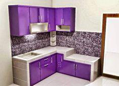 Smart Furniture Design Simple New Ideas Loft Kitchen, Smart Kitchen, Kitchen Sets, Home Decor Kitchen, Kitchen Interior, Kitchen Design, Kitchen Drawers, Kitchen Organisation, Minimalist Kitchen