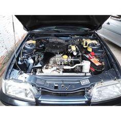 """MOTOR OHC MONZA SL/E 2.0 8V   R$     1.780,00  2x R$ 890,00 no cartão    Dianteiro, transversal, 4 cilindros em linha, 8 válvulas, de 1.998 cm3  de cilindrada, carburado, com 99cv de potência a 5.600 rpm  e torque máximo de 16,2 kgfm a 3.500 rpm.    Motor Parcial 2.0 8V OHC Gasolina em perfeito funcionamento com  nota fiscal legalizado pelo detran ,garantia 90 dias.   Motor Monza SL/E 2.0 8v Aplicado tanto nesta versão """"SL/E"""" (1988/1992) quanto na SR apenas em 1988 hat e SE DE 88 a 92."""