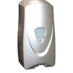 Sensor Dispenser Foam Soap Foameeze White ** Click on the image for additional details.(This is an Amazon affiliate link and I receive a commission for the sales)