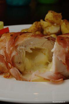 gevulde kip met brie en spek2