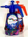 The Pumponator - fills waterballoons quickly and easily, without getting mom all wet! www.pumponator.com