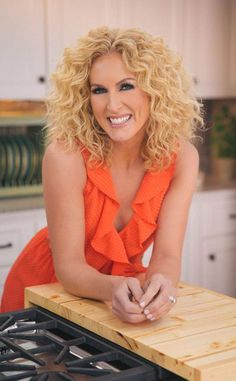 Little Big Town's Kimberly Schlapman Shares Her Favorite Holiday Recipe  Kimberly Schlapman