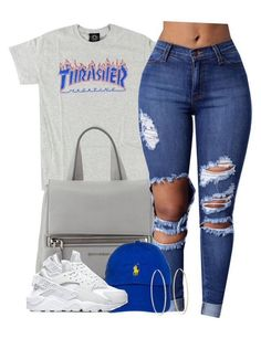 Polyvore outfits // Kayy Dubb ♡