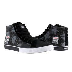 Vision Street Wear Canvas Hi LTD- Us vs Them – Kicks (@visionstwear)