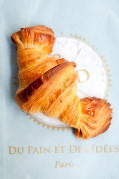 【スライドショー】パリで絶対に食べたいクロワッサン - WSJ.com