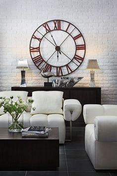 Zdjcie: Salon styl Eklektyczny house