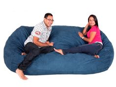 Extra Large Bean Bag Chairs for Adults