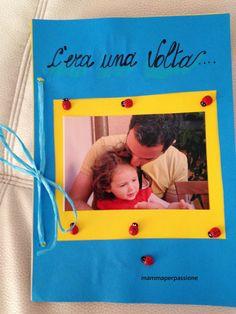Dad Day, Diy For Kids, Montessori, Fathers Day, Decoupage, Diy And Crafts, Nostalgia, Teacher, Frame