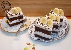Cake Bars, Tiramisu, Food Photography, Food And Drink, Sweets, Ethnic Recipes, Italia, Gummi Candy, Candy