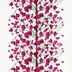 MI QUERIDA HISTORIA: Una mirada preciosa Marimekko