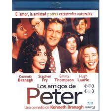 Resultado de imagen de Los amigos de Peter