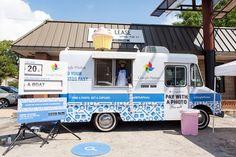 Watch Zappos Cleverly Punk Google by Ambushing Its Cupcake Truck   Adweek