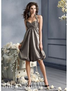 Think I found the dress I like for Biff's wedding.. They make it in turquoise too!!!
