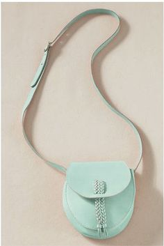 my new favorite bag for spring/summer, the Concert Crossbody
