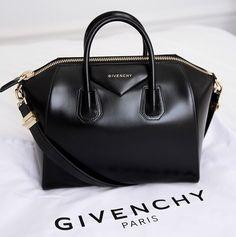 givenchy black handbag- Givenchy handbag trends- http://www.justtrendygirls.com/givenchy-handbag-trends/