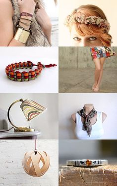 boho chic collection!