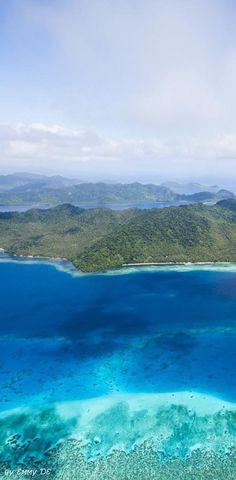Emmy DE * Laucala Island, Fiji