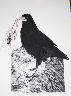 Sue Brown Printmaker: CREATING COLLAGRAPHS