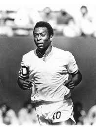 The Magician from Brazil - Pele