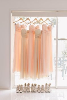 Being a bridesmaid is an honor, but it requires some very practical, supportive behavior. Check out these roles and responsibilities of the maid of honor and bridesmaids: http://www.colincowieweddings.com/articles/wedding-basics-etiquette/maid-event