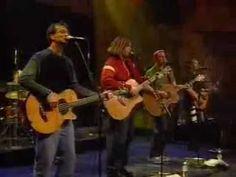 Great Big Sea, 2002 Sea Of No Cares Debut Webcast (Mike Bullard Show) - ha!  I was at this taping!!!