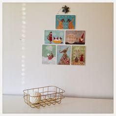 DIY - Design it yourself blog Joutomaa postcards