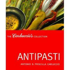 Antipasti: The Carluccio's Collection