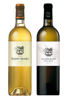 Saint-Marc Wine / vinho / vino mxm