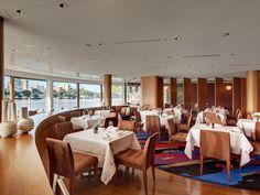 Best Restaurant In Brisbane - ARIA Restaurant