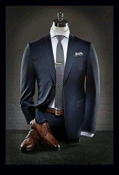 22 Ideas moda masculina formal suits for 2019 Fashion Mode, Suit Fashion, Fashion Outfits, Style Fashion, Trendy Fashion, Fashion News, Fashion Shirts, Dope Fashion, Fashion Updates