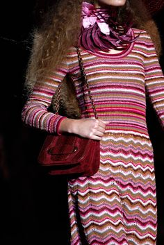 Marc Jacobs Spring 2011 Ready-to-Wear Fashion Show Details
