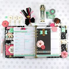 Designs by Robin: My Prima Planner Instagram Hop!