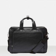 Porte documents noir en cuir lisse pour homme - le tanneur - livraison  gratuite à partir de satisfait ou remboursé bfdcb67a120