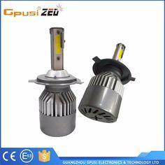 H1 H4 H7 H11 9004 9005 headlight auto parts ip 68 led bulb lighting lamp used cars