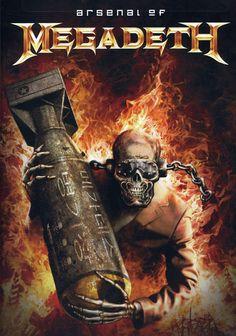 Arsenal of Megadeth